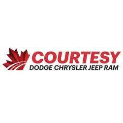 Photo Of Courtesy Chrysler Dodge Jeep Ram   Calgary, AB, Canada