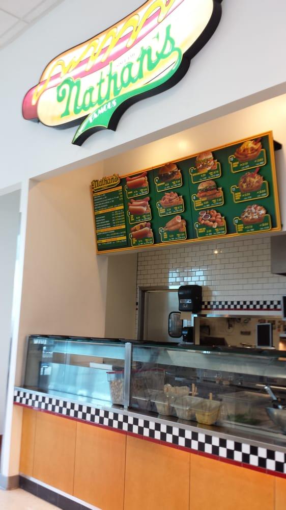 Palms Px Food Court