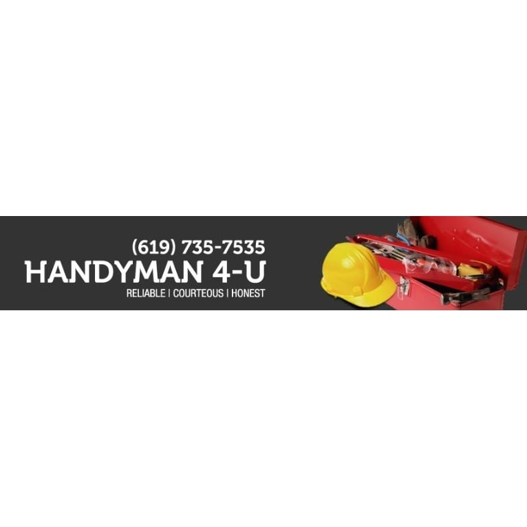 Photos for Handyman 4 U - Yelp