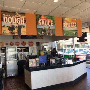 Round Table Orange.Round Table Pizza 85 Photos 96 Reviews Pizza 1737 E Katella
