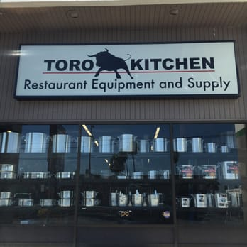 Photos For Toro Kitchen Restaurant Equipment Supply Yelp