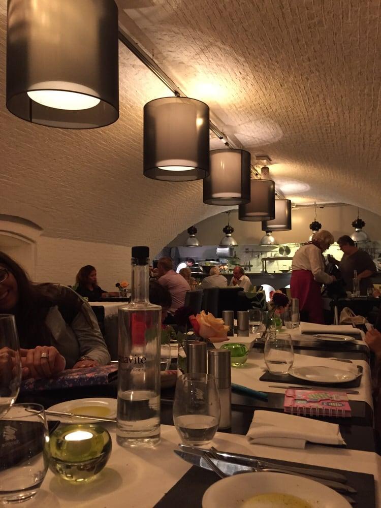 Restaurant Acquavite: Adriaan Dortsmanplein 3, Naarden, NH
