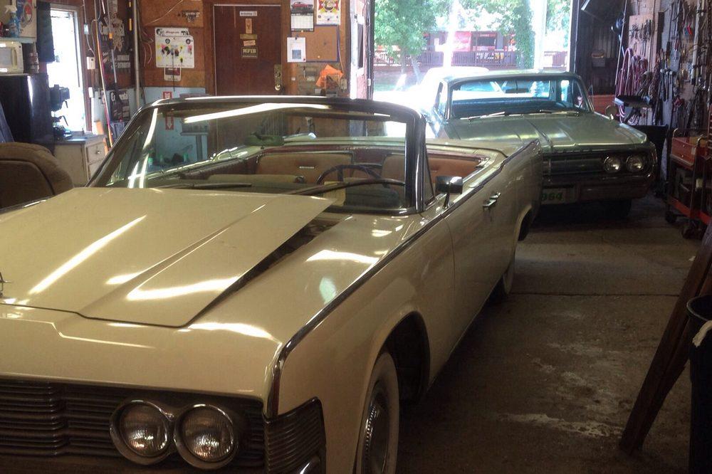 Summers Auto Repair: 605 E 6th St, Okmulgee, OK