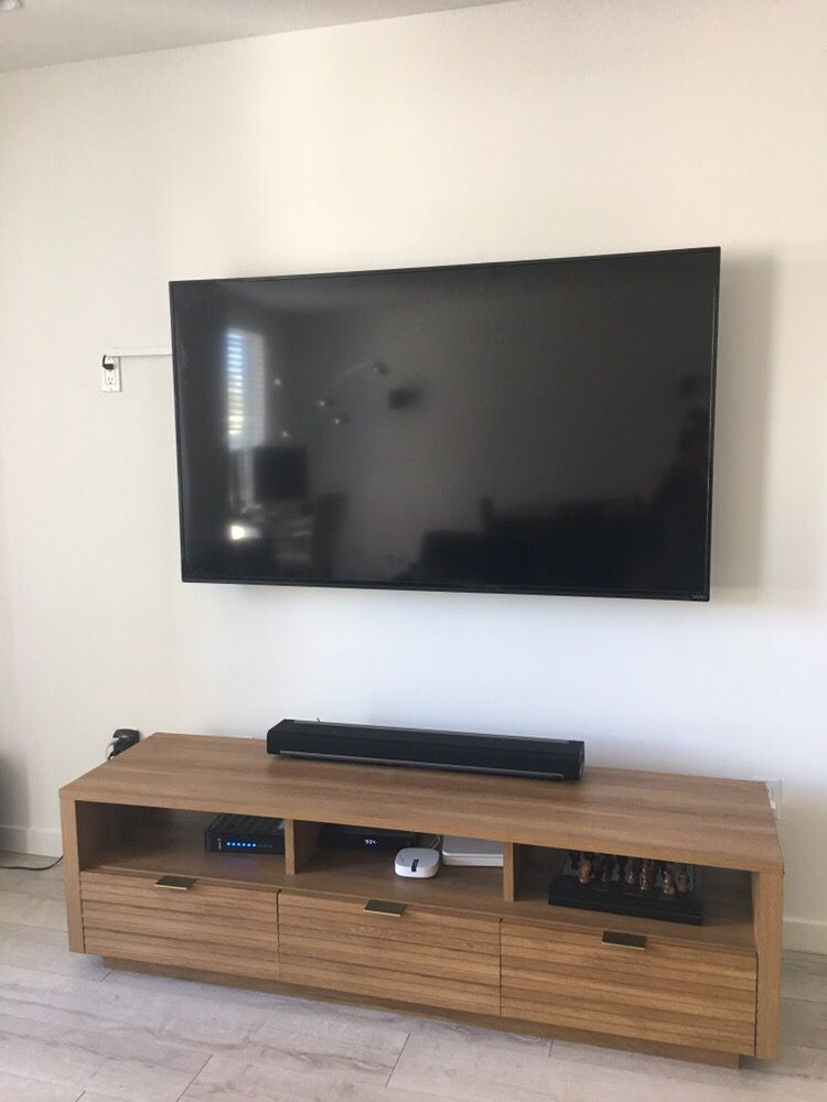 114 Photos For Pro Tv Wall Mount Installation
