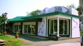 Zanna: 187 N Pleasant St, Amherst, MA