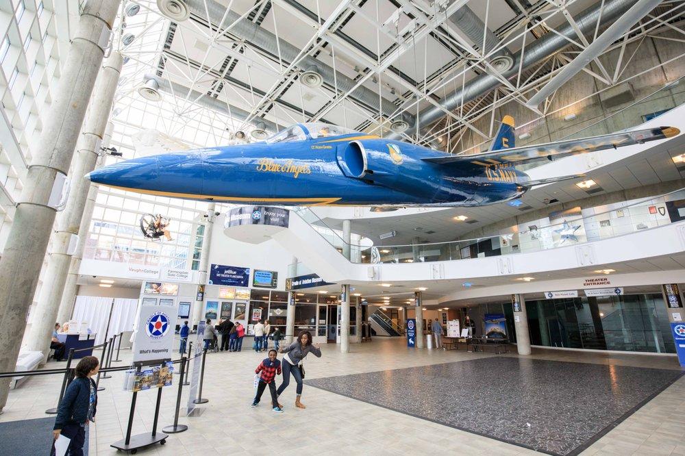 Cradle Of Aviation Museum 215 Photos 58 Reviews