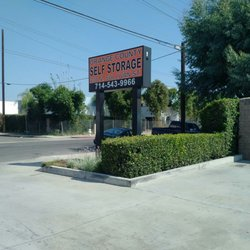 Charmant Photo Of Orange County Self Storage   Santa Ana   Santa Ana, CA, United