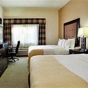 Photo Of Holiday Inn Hotel Suites Slidell La United States