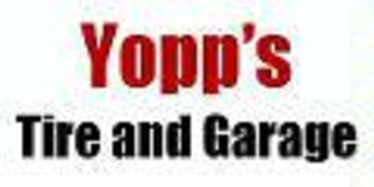 Yopp's Tire and Garage: 2271 Nc Hwy 172, Sneads Ferry, NC