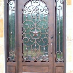 Photo of A u0026 A Leaded Glass u0026 Doors - Fort Worth TX United & A u0026 A Leaded Glass u0026 Doors - Door Sales/Installation - 7001 E ...