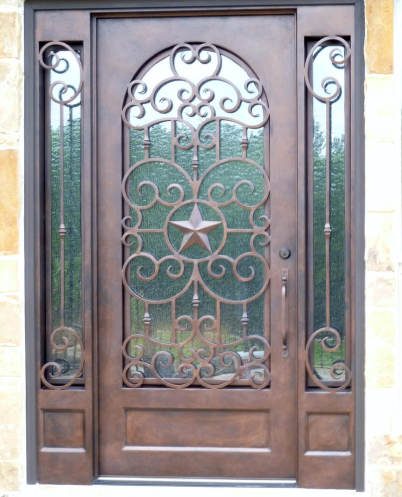 A U0026 A Leaded Glass U0026 Doors   Door Sales/Installation   7001 E Lancaster  Ave, South East, Fort Worth, TX   Phone Number   Yelp
