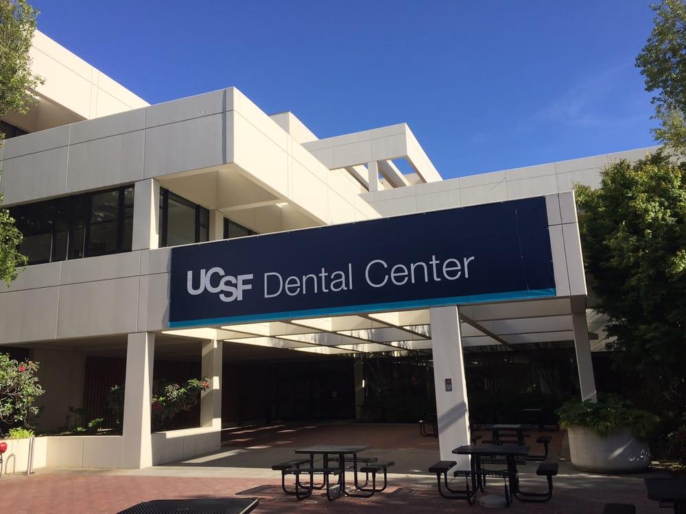 UCSF Dental Center - (New) 27 Photos & 129 Reviews