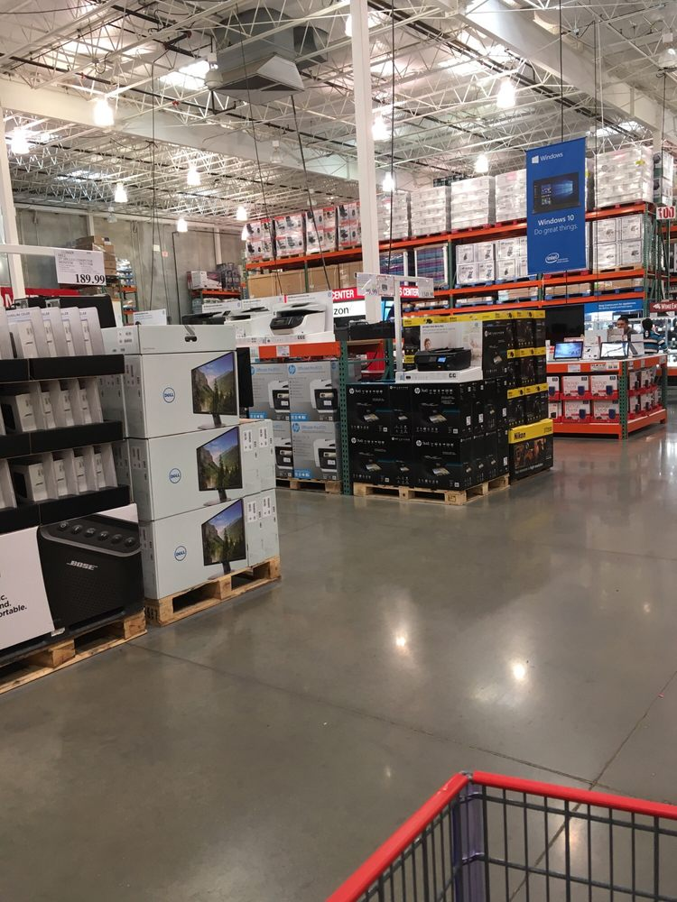 Costco Wholesale: 12300 W Dodge Rd, Omaha, NE