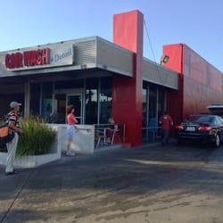 Santa Monica Car Wash Hours