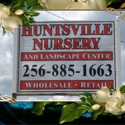 Photo Of Huntsville Whole Nursery Owens Cross Roads Al United States