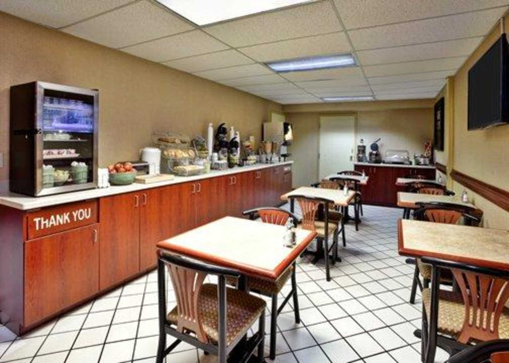Quality Inn & Suites: 240 North Hwy 27, Somerset, KY