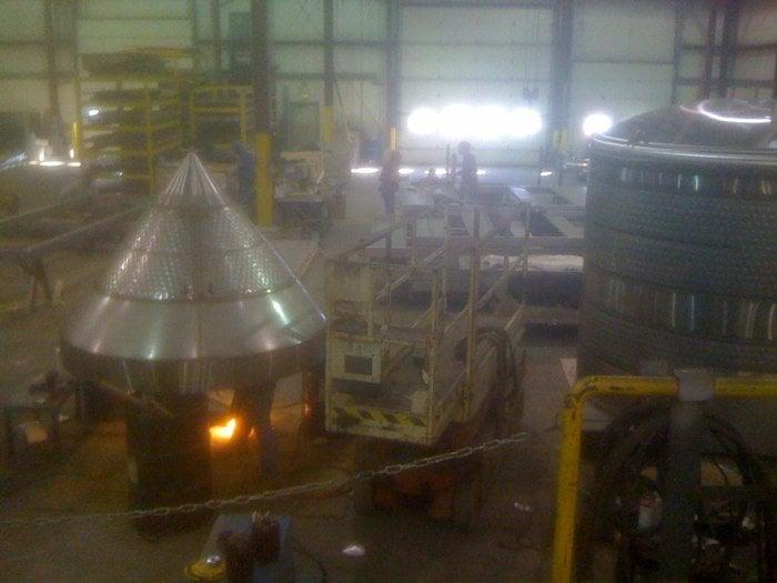 Poynter Sheet Metal Get Quote Metal Fabricators 775