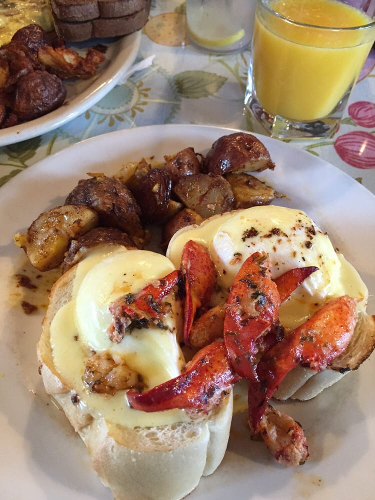 The Cooked Goose - 82 Photos & 129 Reviews - Breakfast & Brunch - 92 Watch Hill Rd - Westerly ...