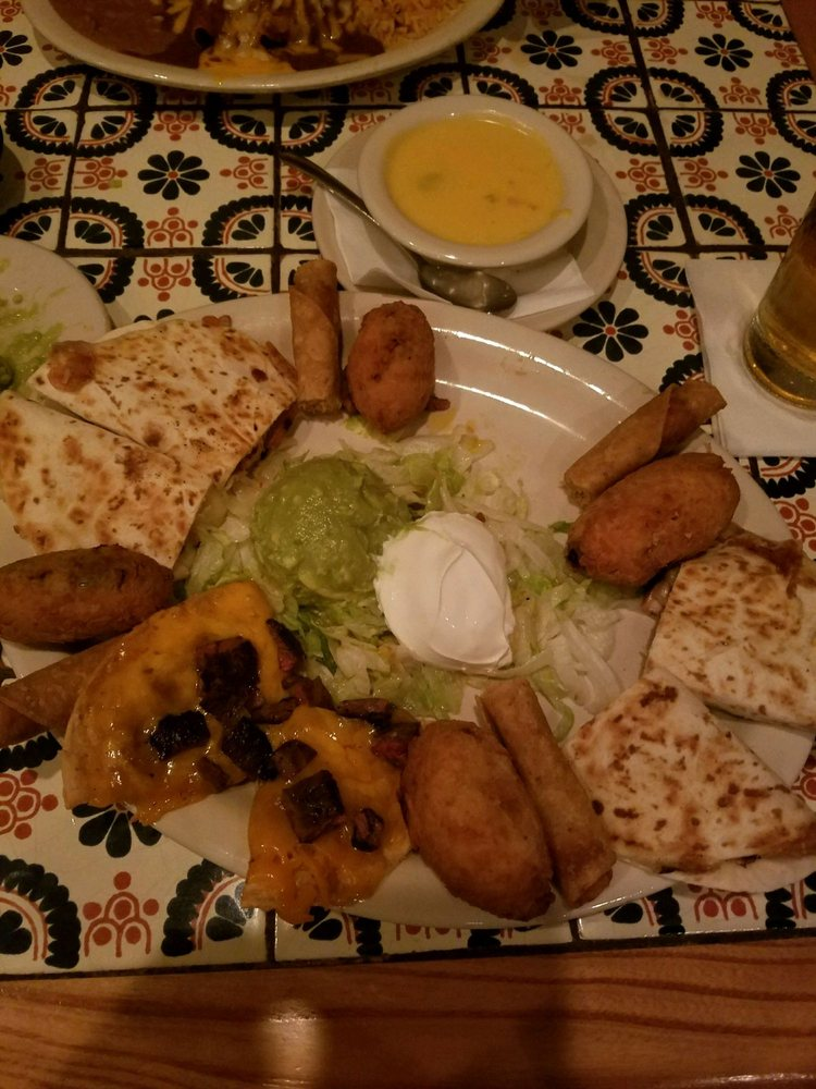 Photo Of Tupy S Mexican Food Supreme Frisco Tx
