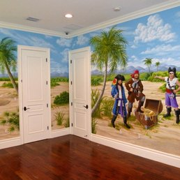 Exceptional Photo Of Mural Mural On The Wall   Fort Lauderdale, FL, United States Pictures