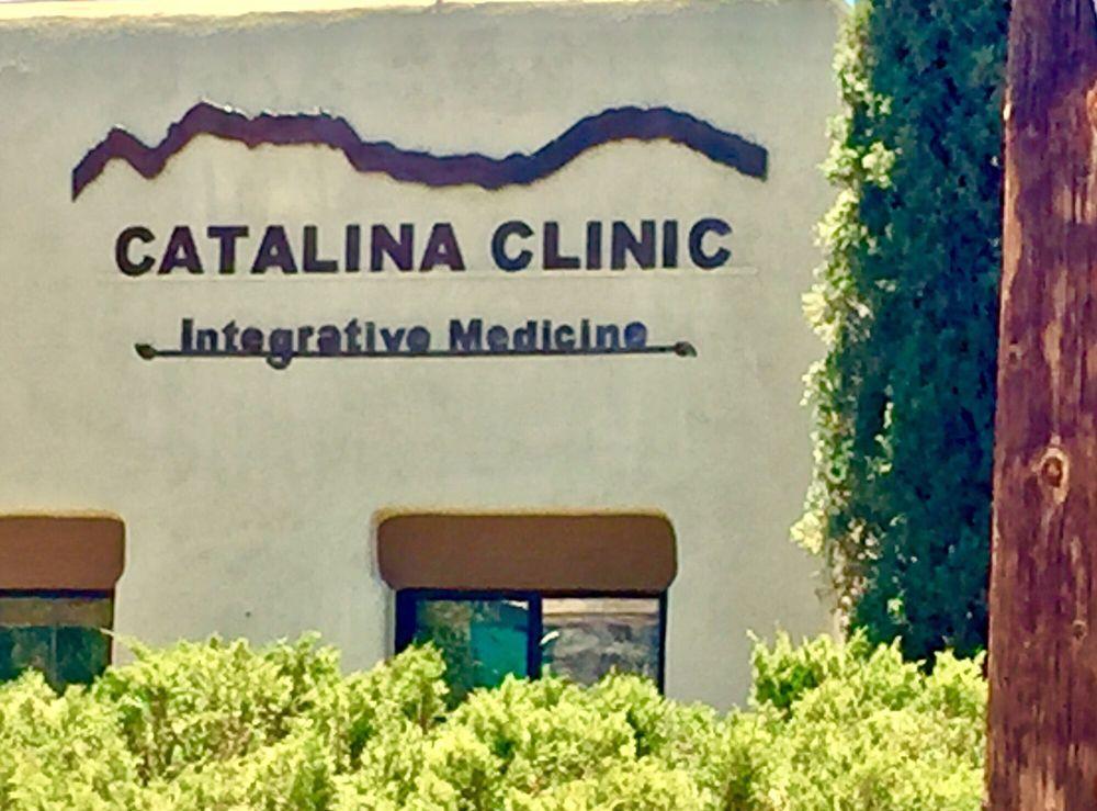 Korey Toensing, DC - Catalina Clinic: 15601 N Oracle Rd, Tucson, AZ