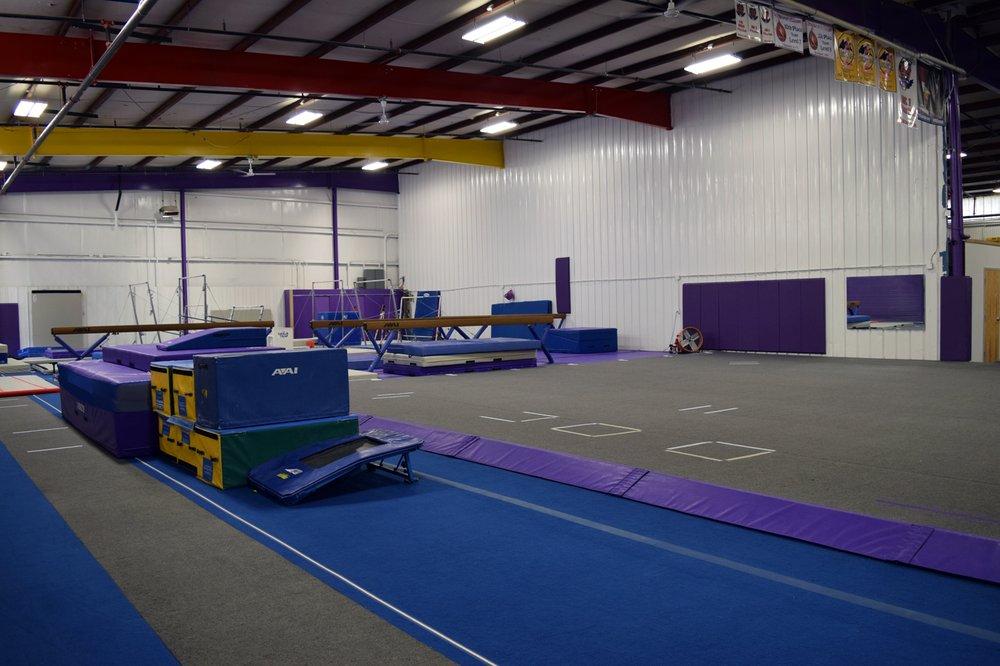 Gymsport Athletic Center