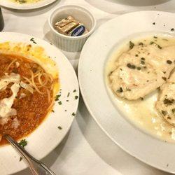La Strada Italian Restaurant