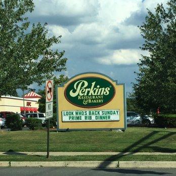 Perkins Restaurant Bakery East Windsor Nj