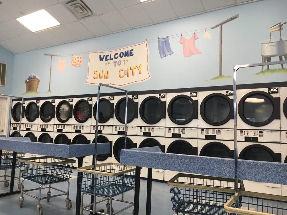 Sun City Cleaners: 600 E Wyandotte Ave, McAlester, OK