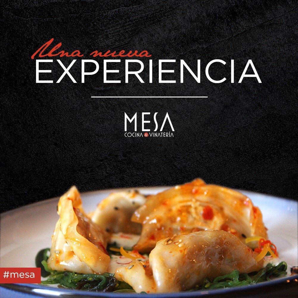 Mesa: Av. Hostos 1149, Ponce, PR