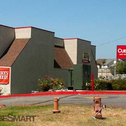 Photo Of Cubesmart Self Storage Santa Ana Ca United States