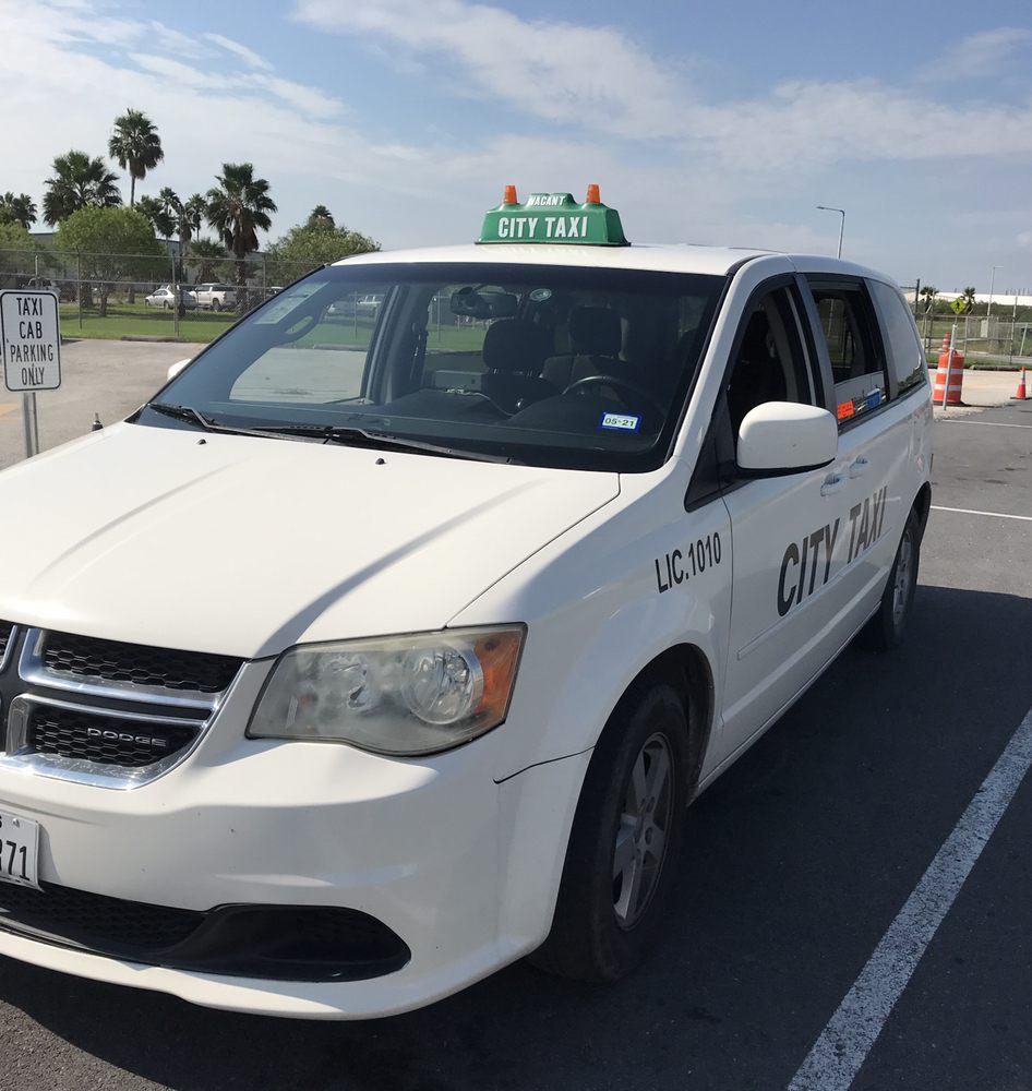 City Taxi: 1135 E Adams St, Brownsville, TX