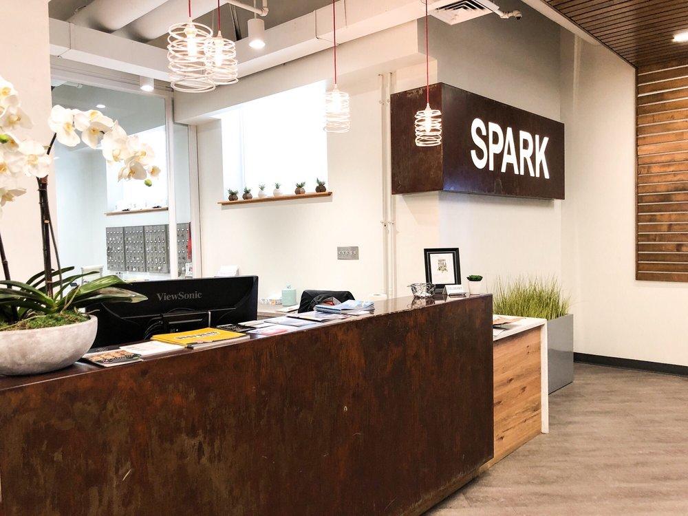 Spark Baltimore