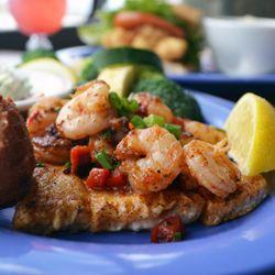 Ad Floyd S Shrimp House