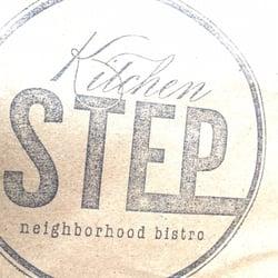 Kitchen Step Jersey City Brunch Menu