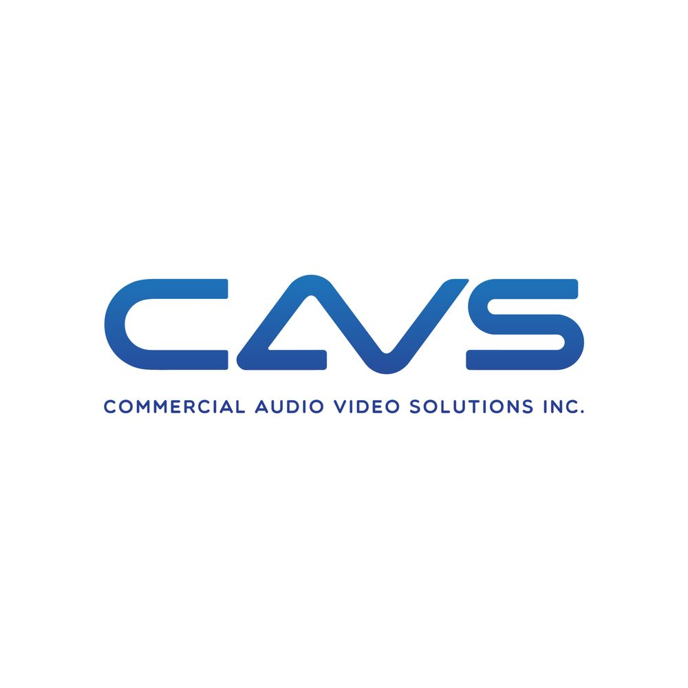 Commercial Audio Video Solutions