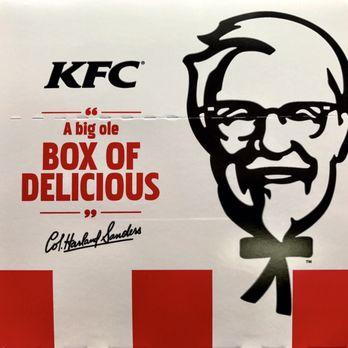 KFC - 47 Photos & 19 Reviews - Fast Food - 955 Second Street