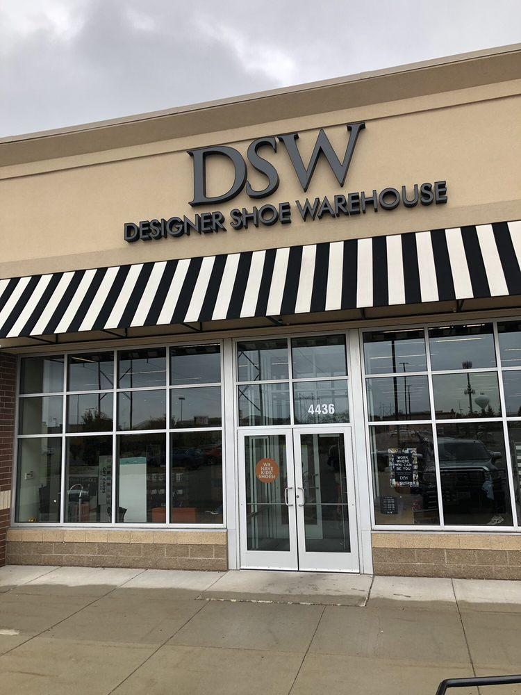 DSW Designer Shoe Warehouse: 4436 13th Ave SW, Fargo, ND