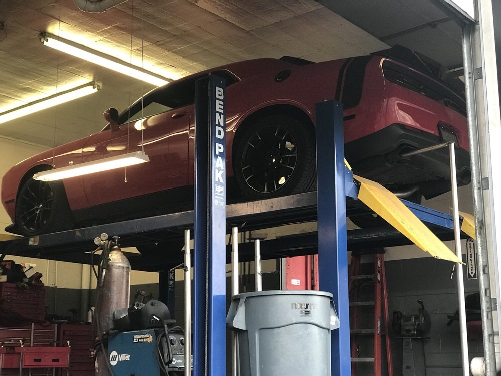 Low Cost Exhaust >> Low Cost Exhaust Gift Card Feasterville Pa Giftly