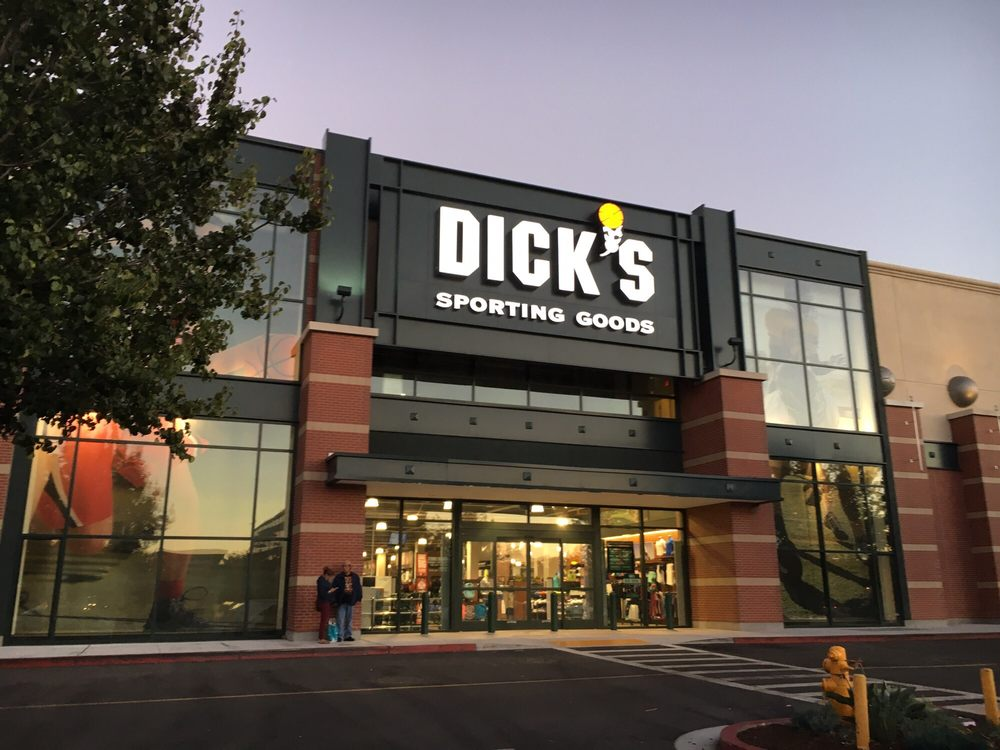 fdcbfad96729 Photo of Southland Mall - Hayward, CA, United States. entrance to dick's  sporting