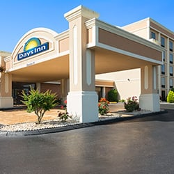 Photo Of Days Inn By Wyndham Rome Downtown Ga United States