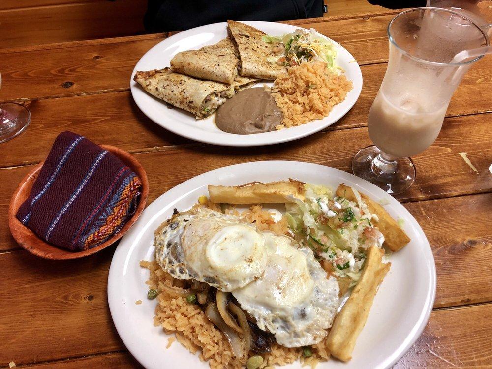El Paso Restaurant: 1252 Broad st., Central Falls, RI