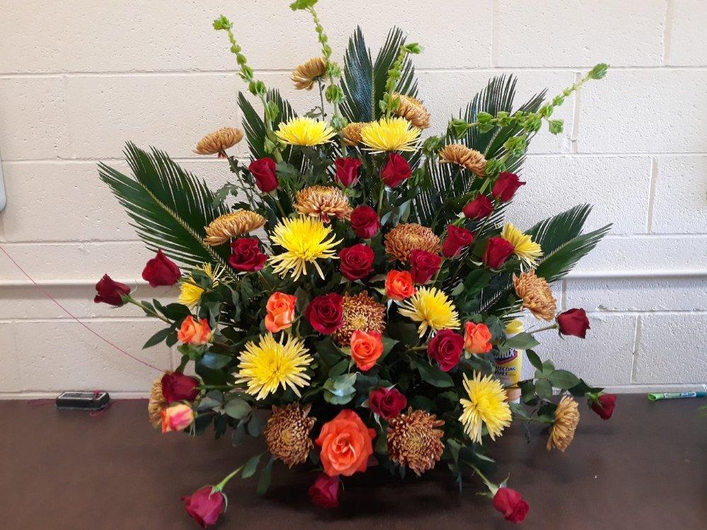 Milwaukee Blooms The Millennium Florist