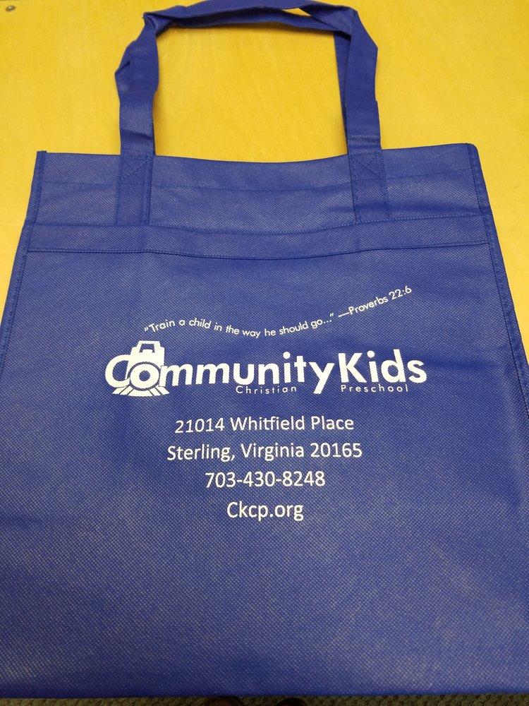 Photos for Community Kids Christian Preschool - Yelp