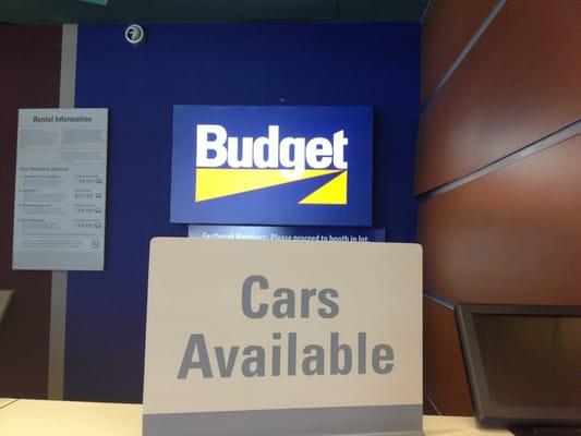 Budget Rent A Car In Little Rock Ar