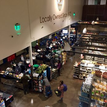 Sacramento Natural Foods Co Op Sacramento Ca
