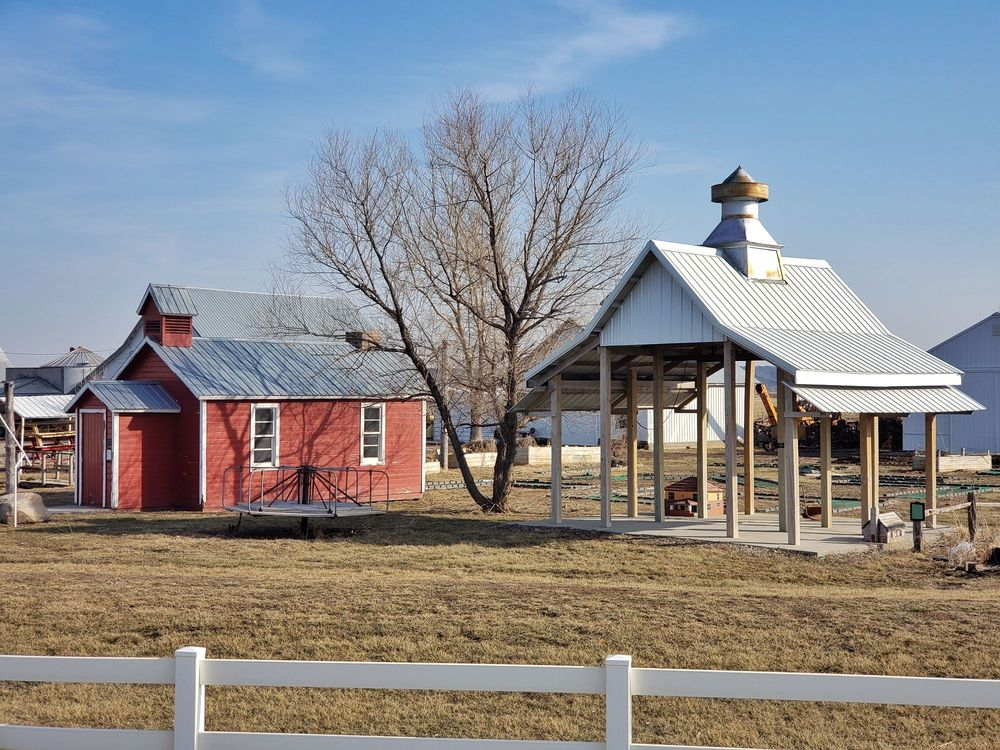 Wisecup Farm Museum: 127 N Willow Rd, Missouri Valley, IA