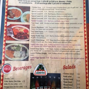 Pueblo Viejo Mexican Restaurant 16 Photos Mexican 410 W Main