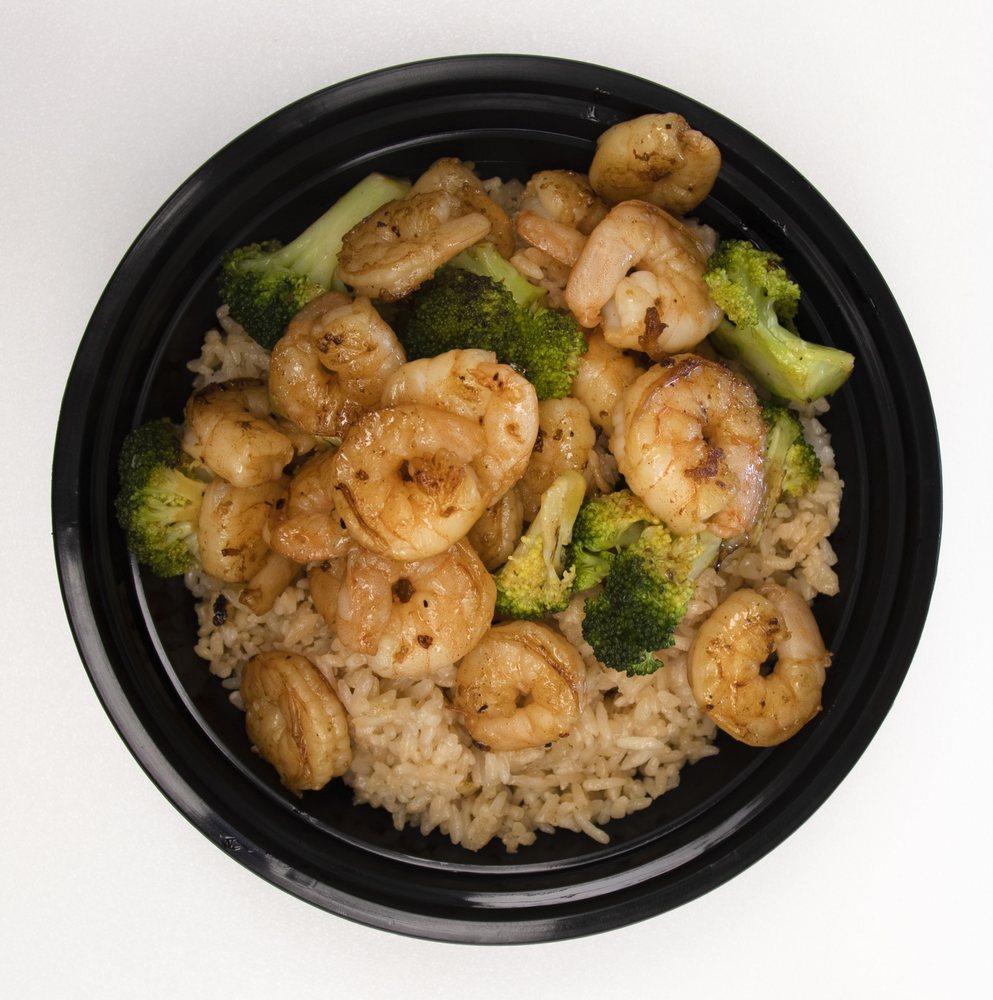 East Cuisine Asian Restaurant: 3529 Dr Mlk Jr Blvd, New Bern, NC