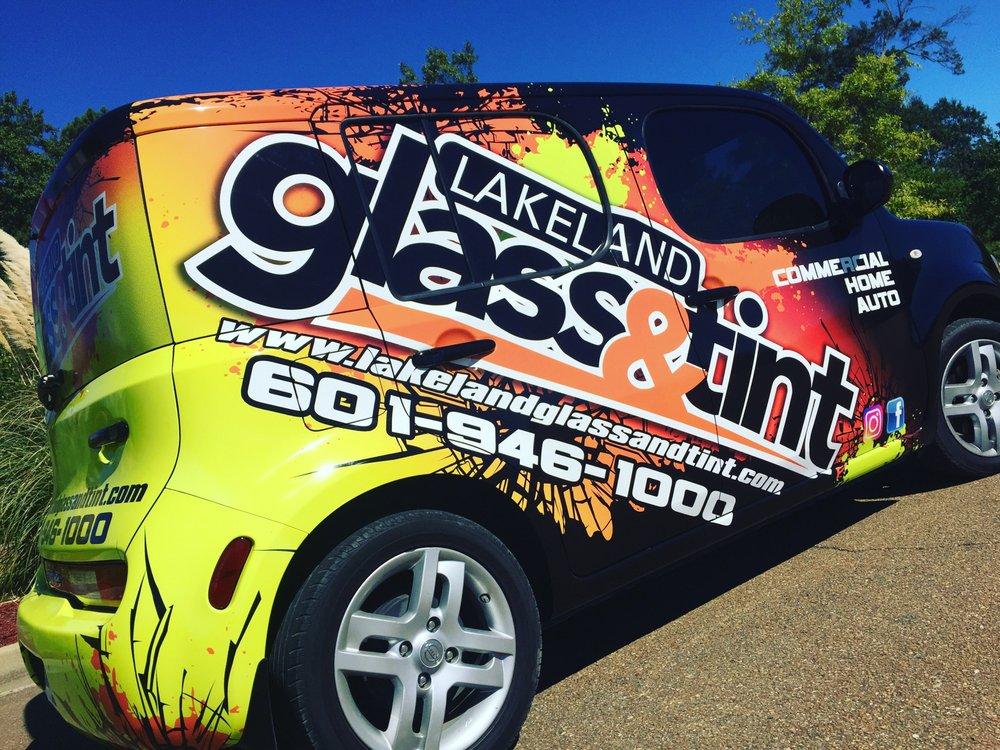 Lakeland Gl Tint Windshield Installation Repair 2665 Dr Flowood Ms Phone Number Yelp